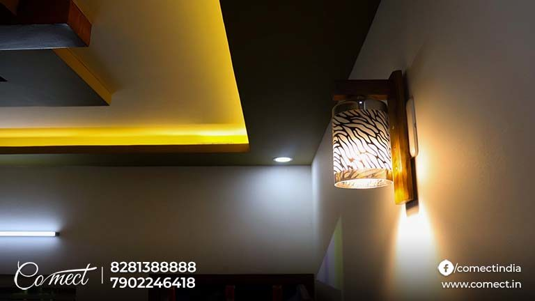 comect_lighting