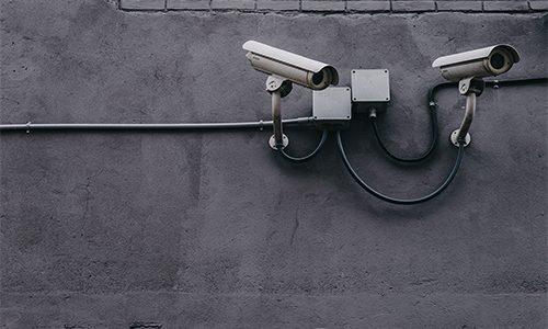 CCTV (Security Cameras)